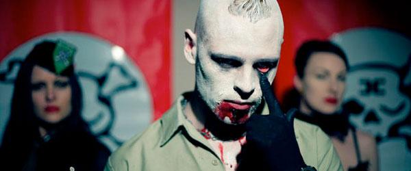 Combichrist presentan su nuevo disco en nuestro país