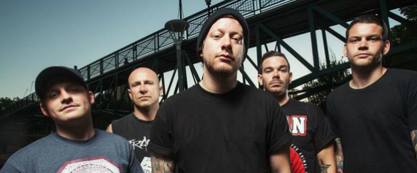 "Comeback Kid estrenan el vídeo de ""Don't Even Mind"""
