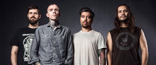 Converge grabará nuevo álbum en primavera