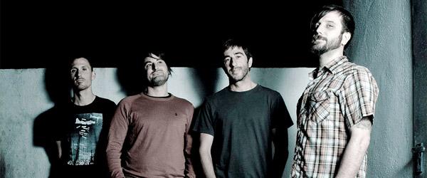 Cordura presentan su nuevo disco en Madrid