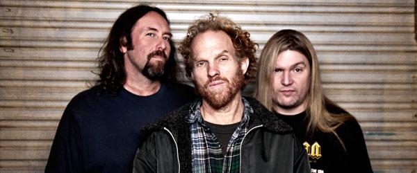 Dos nuevas canciones de Corrosion Of Conformity