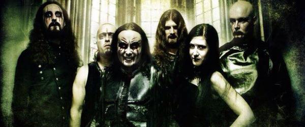 Nuevo adelanto para el disco de Cradle of Filth