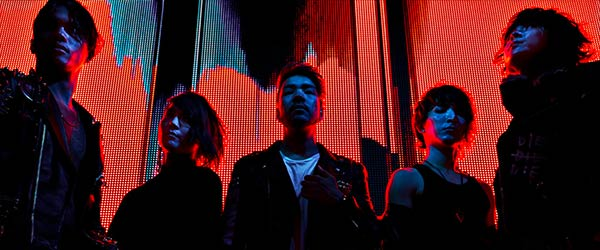 Vídeo de Crossfaith con Rou Reynolds de Enter Shikari