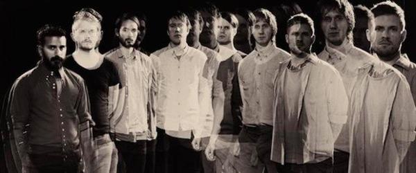Cult Of Luna publicarán nuevo álbum en abril
