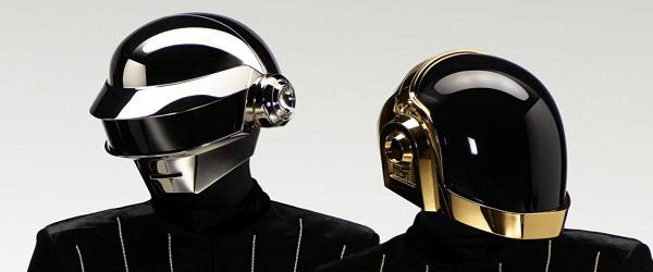 Daft Punk se separan tras 28 años — Jorge Azcona