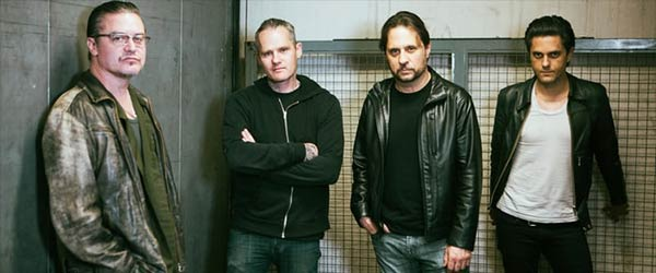 Vídeo de Dead Cross (Mike Patton, Dave Lombardo)