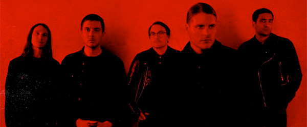 Deafheaven lanzan el vídeo de 'Night People'