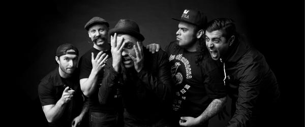 Death By Stereo estrenan una canción nueva