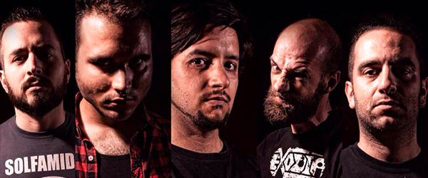 """Nuevo vídeo de Deathproof: """"Voices (Breakdown Manual)"""""""