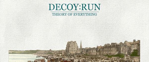 Entrevista exclusiva a Decoy:Run