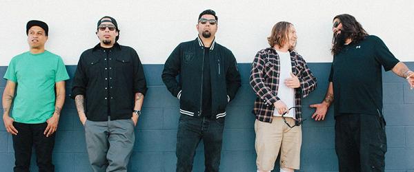 Fecha para el próximo álbum de Deftones