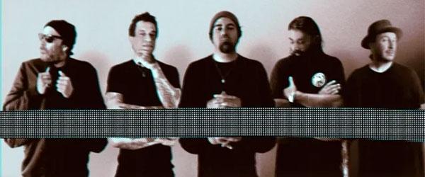 """Deftones lanzan el vídeo para """"Ceremony"""""""