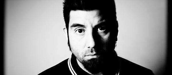 Chino Moreno revela la fecha para el nuevo disco de Deftones