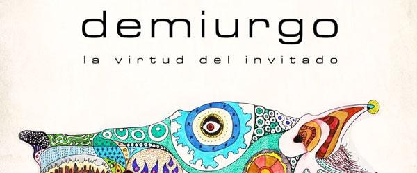 Nuevo EP de Demiurgo en enero
