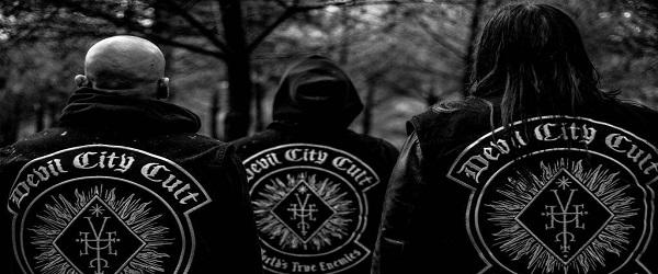 """Devil City Cult estrenan el videoclip de """"The Death And The Knife"""""""