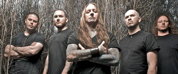 "DevilDriver anuncian nuevo disco, ""Trust No One"""