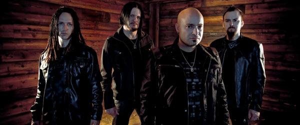 """Nuevo single de Disturbed: """"Hell"""""""
