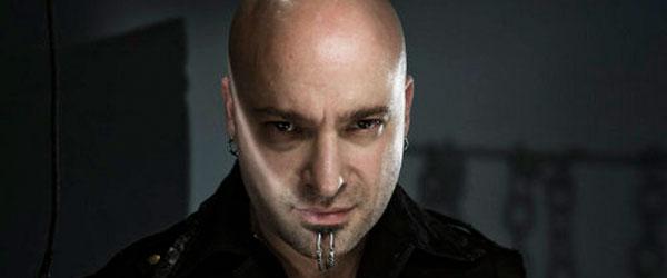 David Draiman en un nuevo proyecto de música industrial