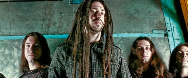 Brian Fair de Shadows Fall presenta su banda Downpour