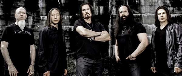 "Dream Theater lanza el vídeo de ""Paralyzed"""