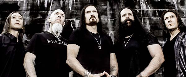 "Dream Theater lanzan el vídeo para ""At Wit's End"""