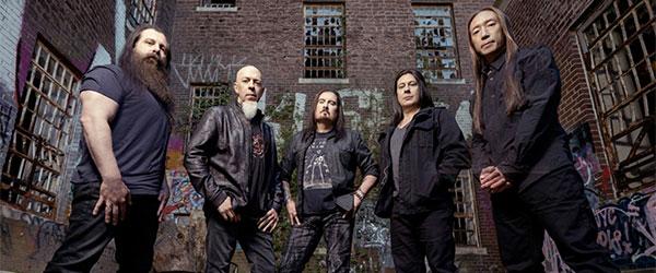 Detalles para el nuevo álbum de Dream Theater