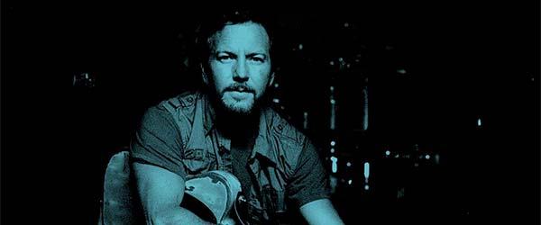 Eddie Vedder nos visitará en junio