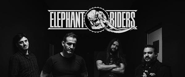 La escena musical en la Costa del Sol (VI) - Elephant Riders