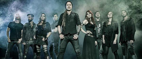 """Nuevo vídeo de Eluveitie: """"Epona"""""""