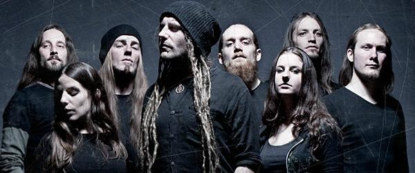 Streaming del nuevo disco de Eluveitie