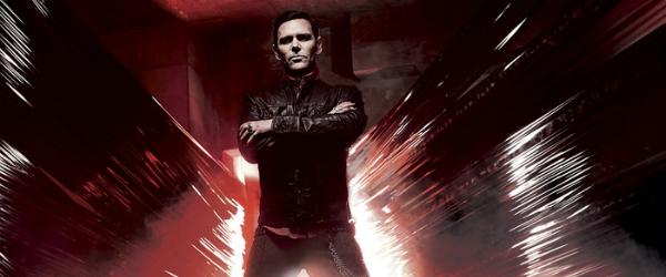 Vídeo de Emigrate, banda del guitarrista de Rammstein
