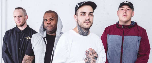 "Emmure lanzan el vídeo animado para ""Thunder Mouth"""