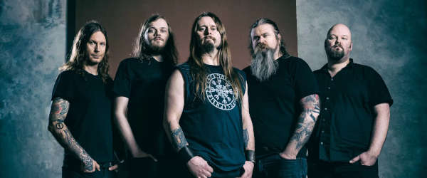 Enslaved retrasan su gira europea hasta 2022