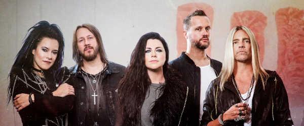 "Nuevo single de Evanescence: ""The Game Is Over"""