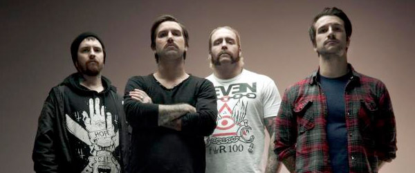 Entrevista exclusiva a Every Time I Die
