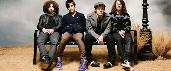 Vuelven Fall Out Boy y estrenan nuevo tema