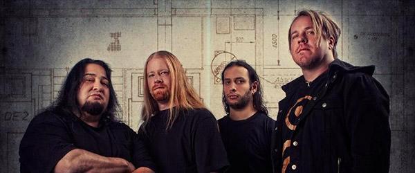 """Fear Factory anuncian nuevo disco: """"Genexus"""""""