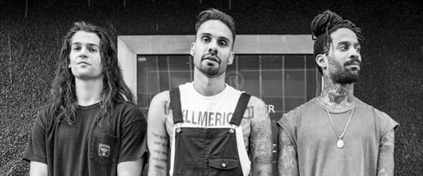 """Fever 333 presenta nuevo álbum con """"Burn It"""""""