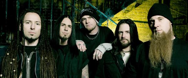 Five Finger Death Punch estrenan el vídeo de 'Battleborn'