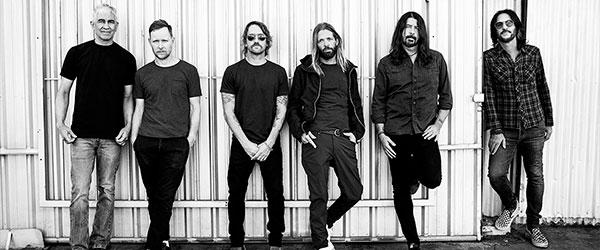 """Foo Fighters lanzan el vídeo animado para """"Chasing Birds"""""""