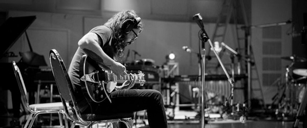 Ya puedes ver 'Play' de Dave Grohl