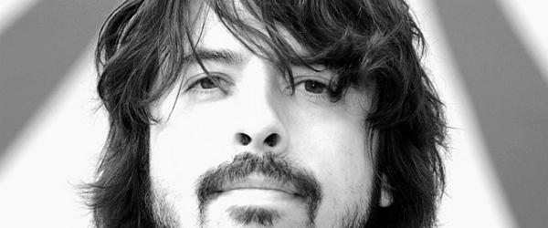 Escucha la demo de la primera banda de Dave Grohl