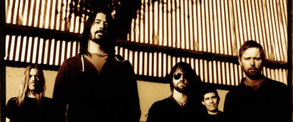 Los Foo Fighters estrenan vídeo y Dave manda un saludo