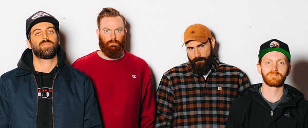 """Vídeo de Four Year Strong: """"Get Out My Head"""""""