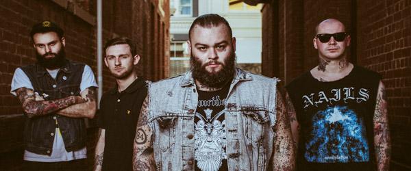 Gallows estrenan vídeo y adelanto de su nuevo álbum