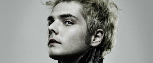 Primer single de Gerard Way en solitario