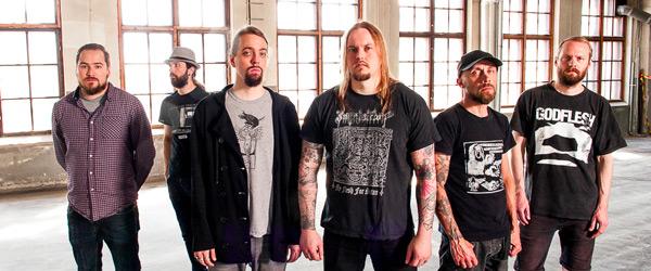 """Estreno: """"IV - One With The Storm"""", el nuevo disco de Ghost Brigade"""