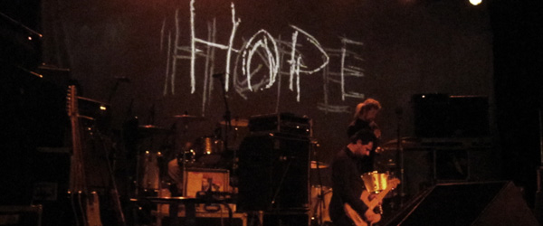 Godspeed You! Black Emperor anuncian su sexto álbum
