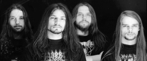 Exclusiva: Estrenamos el nuevo lyric video de Gorguts