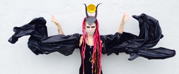 Primer vídeo de adelanto de Gospel of the Witches